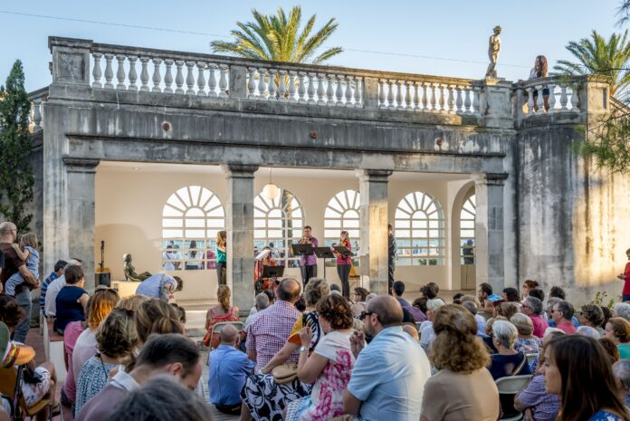 El Museu Pau Casals encara l'estiu amb un programa d'activitats a l'aire lliure