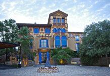Un remodelat hotel Mas Pasasmaner s'aixeca aquest divendres