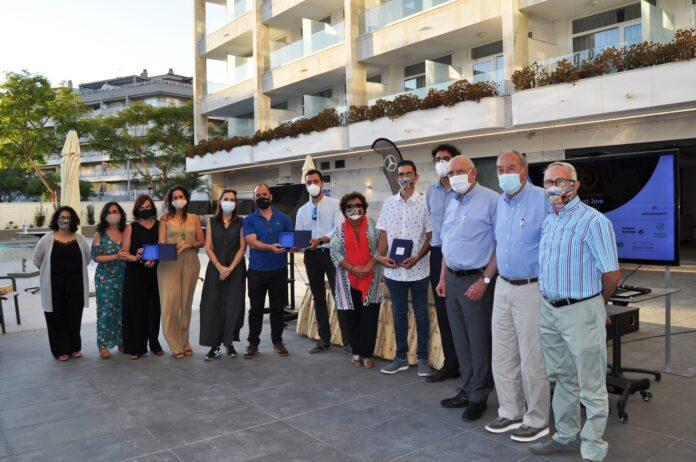 La Fundació Gresol entrega els V Premis al Talent Jove