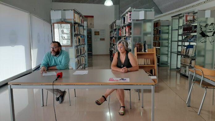 L'estiu a les Biblioteques Municipals