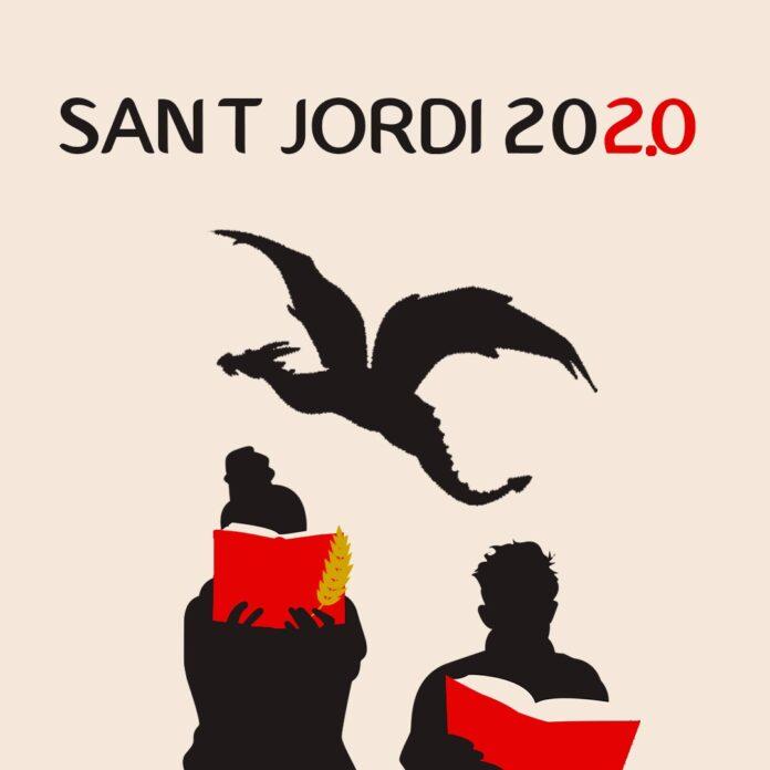 Salou torna a celebrar la Diada de Sant Jordi demà dijous, 23 de juliol