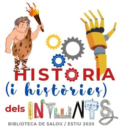 La Biblioteca de Salou posa en marxa 'Història (i històries) dels invents'