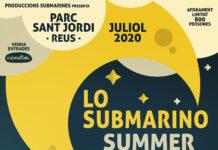 Lo Submarino Summer Fest portarà aquest juliol a Reus les actuacions de Manel, Sopa de Cabra, Doctor Prats i El Pot Petit