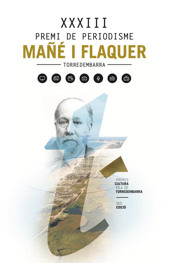 Convocada una nova edició del Premi de Periodisme Mañé i Flaquer