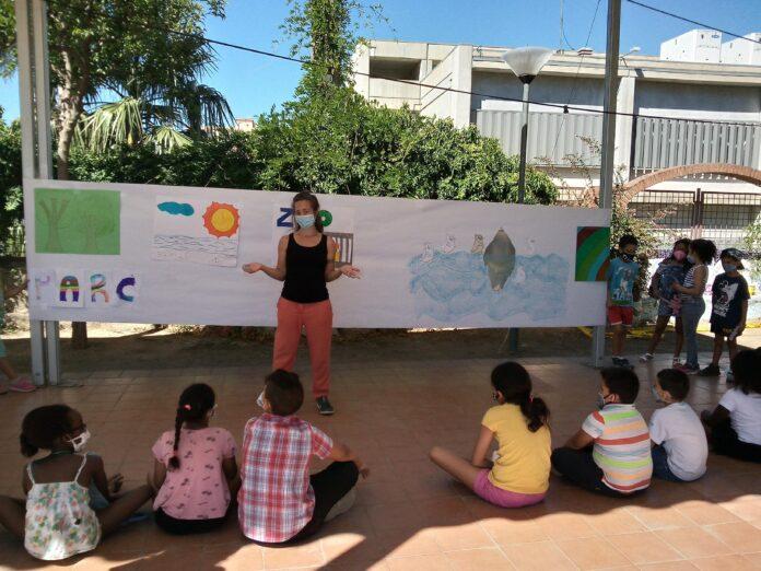 Cent setanta-dos infants de famílies en situació de vulnerabilitat social han participat d'activitats socioeducatives durant l'estiu