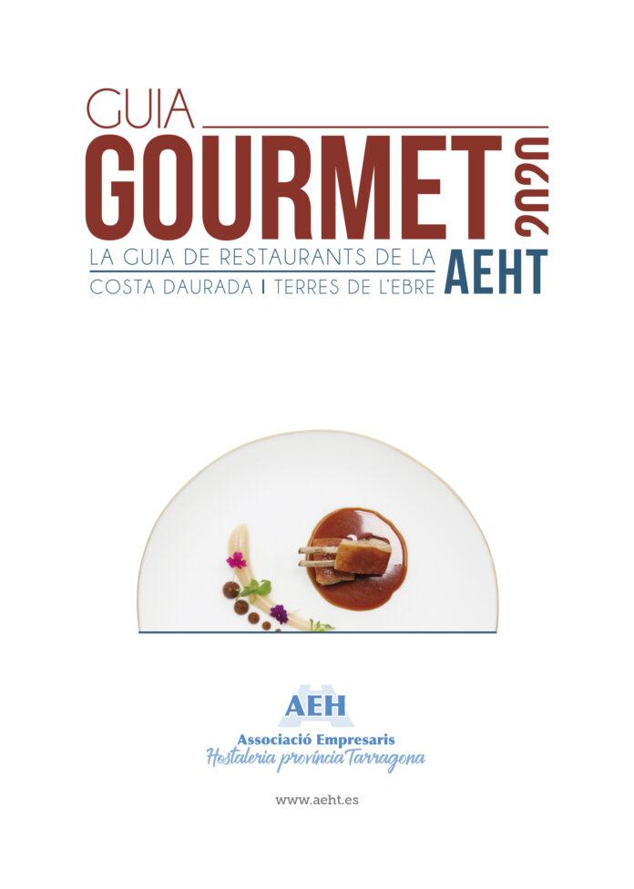 Presentada La Guia Gourmet de Restaurants i Hotels de la Costa Daurada i les Terres de l'Ebre 2020