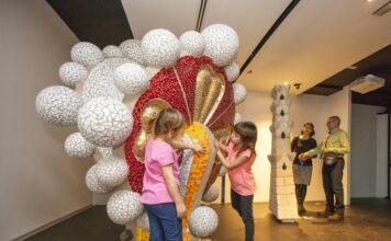 El Gaudí Centre torna a realitzar visites familiars