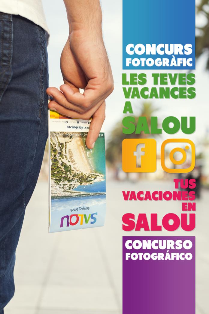 El Patronat de Turisme impulsa a les xarxes socials el nou concurs 'Les teves vacances a Salou'