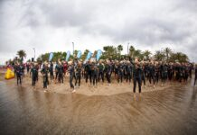 Torna el circuit popular de triatló Just Tri Series
