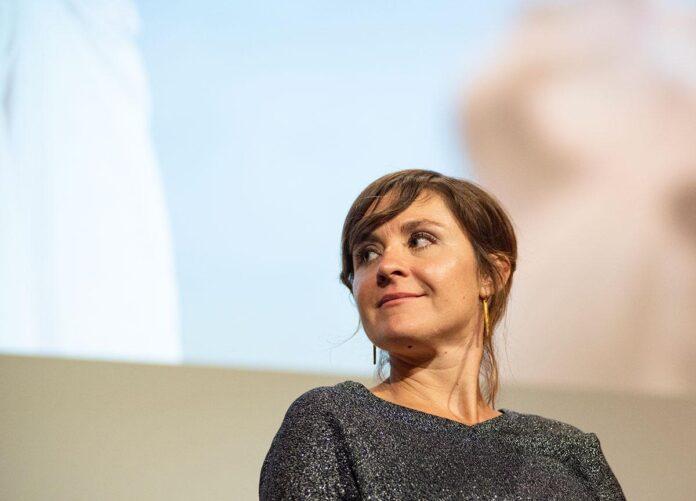 La cineasta Anna Petrus, nova directora artística del Memorimage