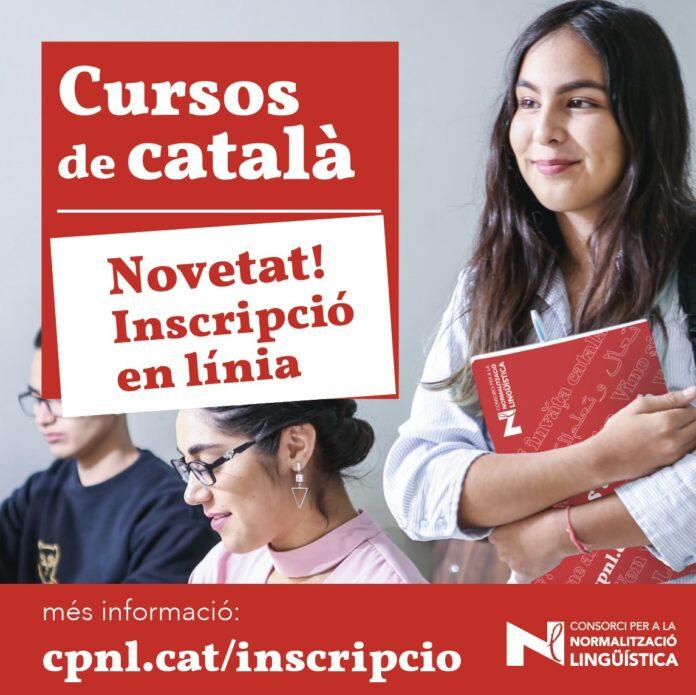 El Centre de Normalització Lingüística de l'Àrea de Reus començarà les inscripcions als cursos de català el 14 de setembre