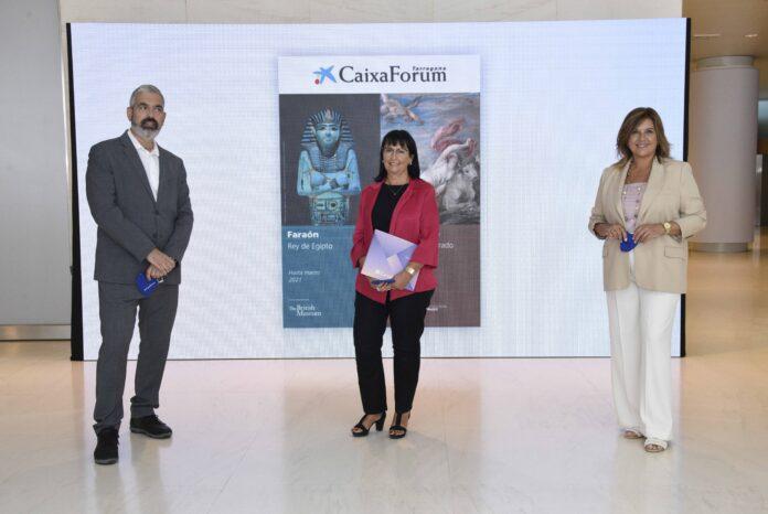 Dues exposicions es podran veure a CaixaForum Tarragona aquesta pròxima temporada