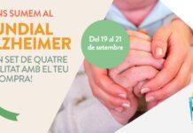 La Fira Centre Comercial se suma al Dia Mundial de l'Alzheimer