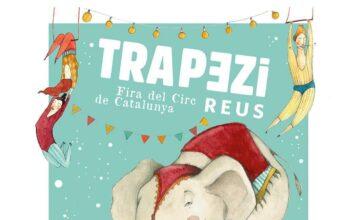 El Trapezi en Viu omplirà Reus de circ en la seva edició més excepcional del 23 al 25 d'octubre