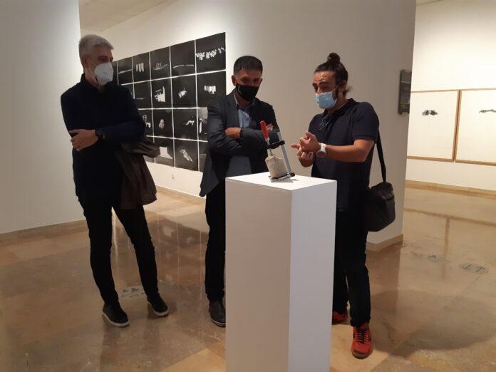 """El MAMT acull l'exposició fotogràfica """"Tensions, impactes i fissures"""" de Llorenç Ugas, guanyador del Premi d'Escultura Julio Antonio a la Biennal d'Art 2019"""