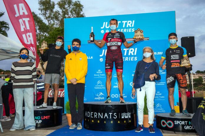 Altafulla torna a gaudir del triatló