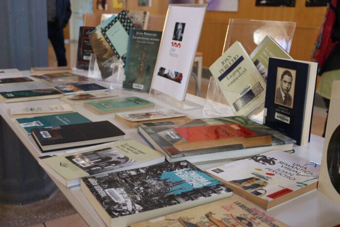 L'Any Perucho arriba a les Biblioteques Municipals de Reus