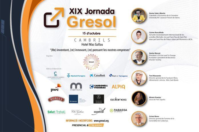 Jornada Gresol