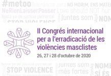 Reus participa en el II Congrés Internacional per a l'Erradicació de les Violències Masclistes