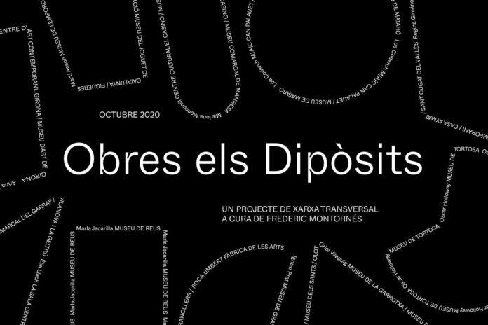El Museu de Reus presenta una mostra videogràfica amb el projecte Obres Els Dipòsits