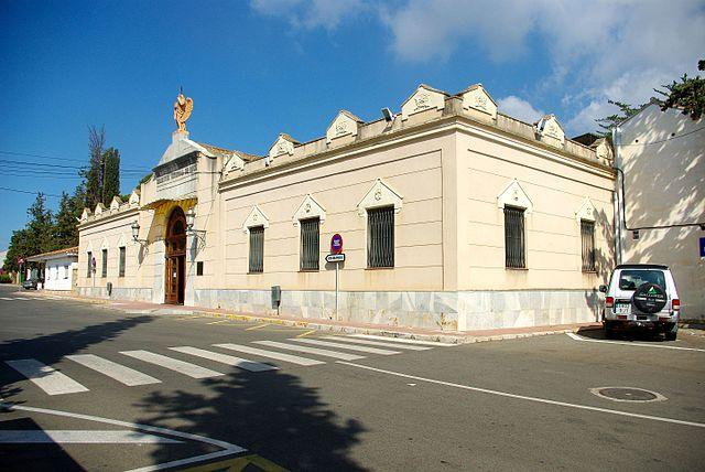 El Cementiri General de Reus inicia per Tots Sants la commemoració del seu 150 aniversari