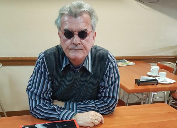 Ferran Gerhard