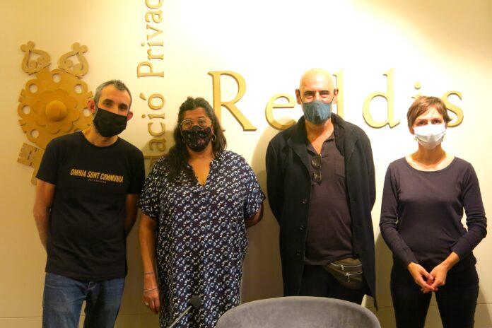 Ro Caminal guanya el I Premi Beca d'Art Contemporani convocat per la Fundació Privada Reddis