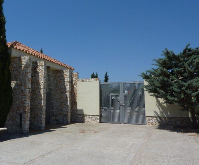Mesures especials per accedir als cementiris coincidint amb la festivitat de Tots Sants a Mont-roig del Camp