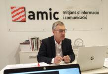 Més de 60 empreses presents a la 23a assemblea de l'AMIC