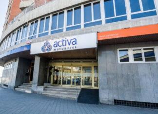 La Delegació de Reus d'Activa Mútua canvia l'horari