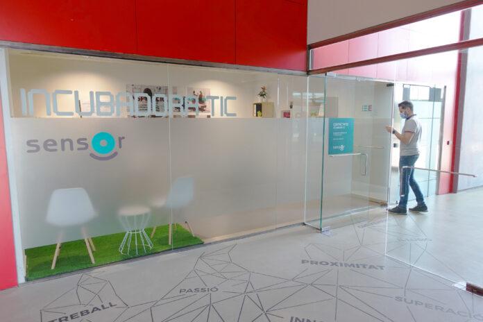 Més de 30 projeces s'inscriuen per participar en la incubadora TIC Sensor