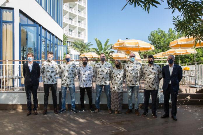 Els nous Sols Repsol Ferran Cerro Restaurant i El Celler de l'Arbocet ja formen part del Consell d'Expert de l'AEHT