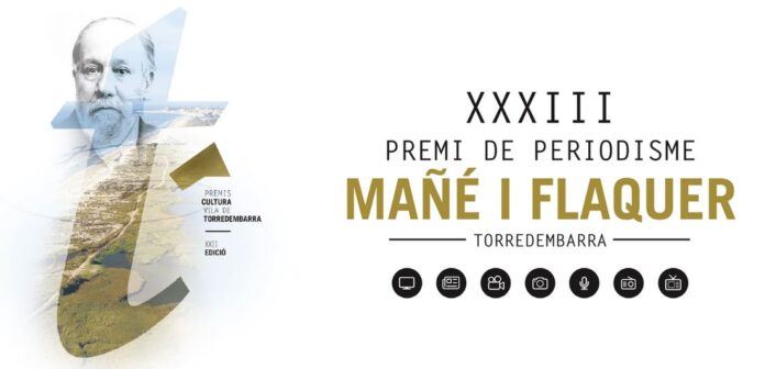 La xifra rècord de 185 treballs consolida el Premi de Periodisme Mañé i Flaquer