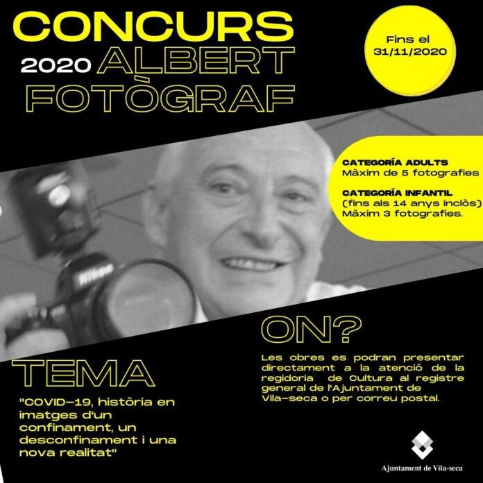 Darrers dies per lliurar treballs al concurs fotogràfic en memòria del d'Albert Iturria