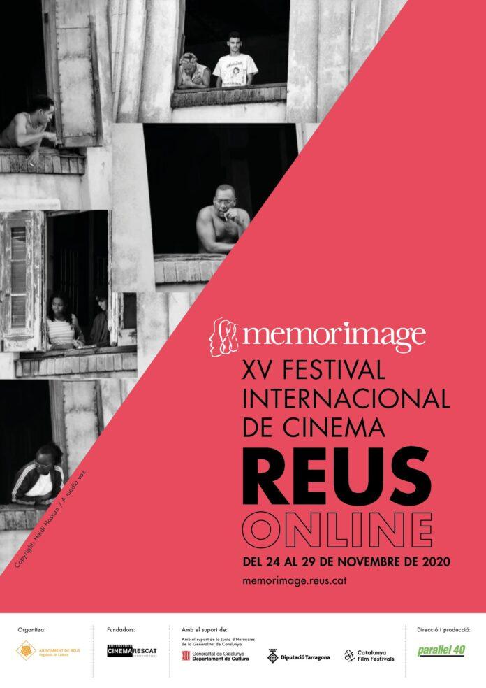 El Memorimage 2020 té ja a punt l'edició online del 24 al 29 de novembre