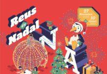 Reus té a punt la Campanya de Nadal 2020