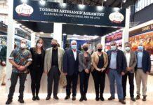 Torrons Vicens obre la seva primera botiga a Reus al Mercat Central