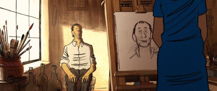 El Festival REC acull la preestrena de la pel·lícula d'animació 'Josep' en la seva jornada inaugural