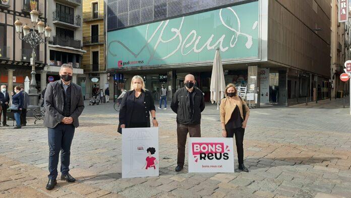 La campanya Bons Reus s'obre a tothom
