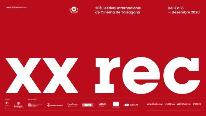 El Festival REC 2020 projecta prop d'una desena de treballs d'autors emergents de les comarques de Tarragona