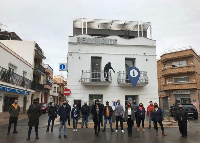 Vandellòs i l'Hospitalet de l'Infant dona suport al sector de la restauració local