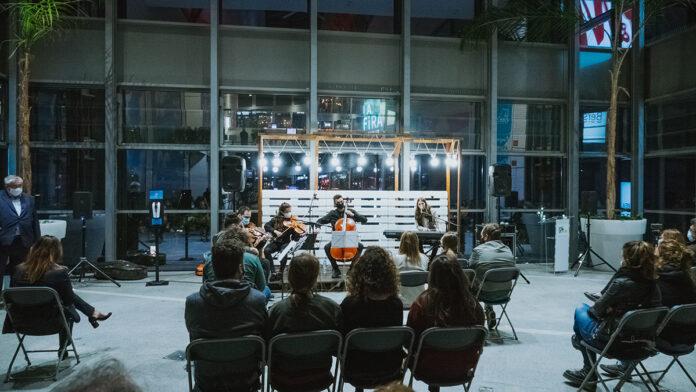 Es cancel·la el tercer concert del festival Di(vi)nes i es dona per acabada aquesta edició