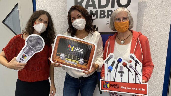 Un programa de Ràdio Cambrils és nominat a millor espai radiofònic als Premis de Comunicació Local