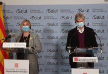 Catalunya es manté en el primer tram d'obertura