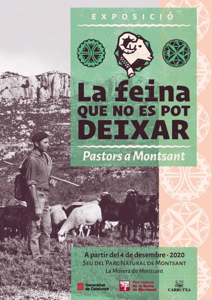 El Parc Natural de Montsant recupera l'activitat de pastura dins del seu àmbit