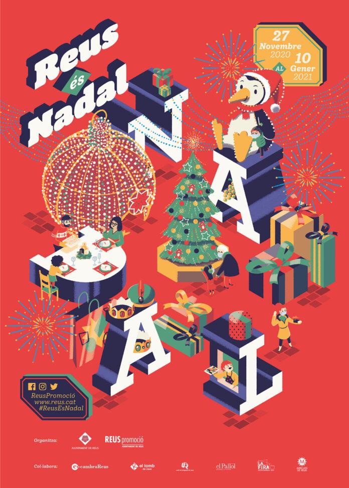 Reus és Nadal