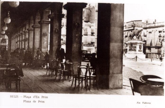 Bars, cafès i terrasses