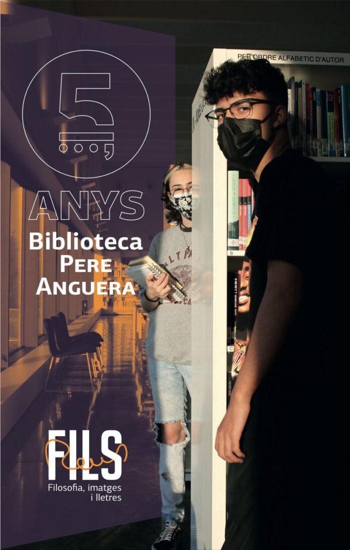 El projecte FIL (Filosofia, Imatges i Lletres) ja té data: dissabte 12 de desembre, al Centre de la Imatge Mas Iglesias
