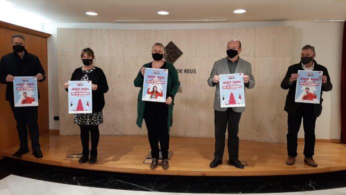 Reus Promoció activa una nova campanya dels Bons Reus, amb 30.000 bons i 150.000 euros
