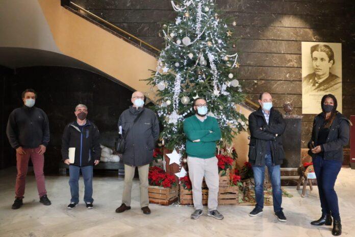 Els Reis d'Orient acamparan a Reus del dia 2 al 5 de gener